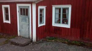 Das letzte Bauernhaus auf Eriksberg