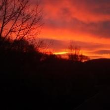 Sonnenaufgang Kasper 12.2015